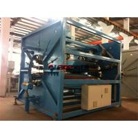 hdpe pipe production line(160-400mm)