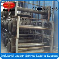 Cheap 45# steel, or Q235 wheel sets for track transporting wholesale