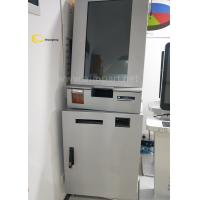 Cheap Customized Money Converter Machine , Airport Currency Exchange Atm Machine wholesale