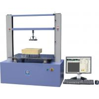 Digital Compression Testing Machine For Concrete , Hardness Testing Machine