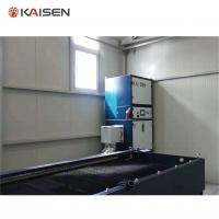 China Laser Cutting Machine Dust Extractor CNC Plasma Cutting steel De-duster-Fume Dust Collector on sale