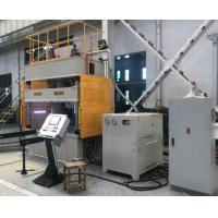 Buy cheap Deep Drawing Car Door 200T Hydraulic Press Machine Servo Drive 2x1.5m Worktable from wholesalers