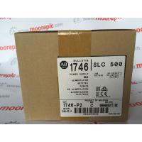Cheap Allen Bradley Modules 1761-L10BXB MICROLOGIX 1000 24V DC POWER Fast shipping wholesale
