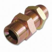 Cheap BSP/Hydraulic Adapter/Hose Fitting, OEM Orders are Welcome wholesale