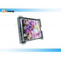 Cheap 10.4 Inch Interface Capacitive Open Frame Touchscreen Monitor With Vga / Usb Inputs wholesale
