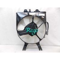 Cheap HO3117101 A/C Condenser Cooling Fan Assembly for 05-10 Honda Odyssey wholesale