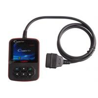 China Full Functions of OBD&EOBD, OBDII Code Scanner Launch  X431 Creader VI+ on sale