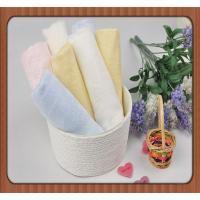 Cheap Hotel Supplies China High Quality 21S Bath Towel Bright Colored Face Towel For Hotel&home wholesale