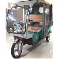 Buy cheap electric rickshaw from wholesalers