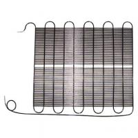 Cheap Durable anti - corrosion Energy efficient Rolling welded steel Bundy Tube Condenser for ice cabinet wholesale
