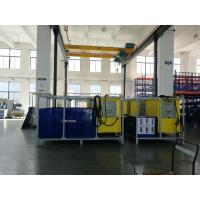 Buy cheap Portable Pipe Cutting And Beveling Machine , OEM Pipe Cold Cutting Tools from wholesalers