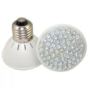 Cheap 3W LED 60 LEDS AC85-265V Grow Light Hydroponic Plant vegetables Grow Growth Lighthouse wholesale
