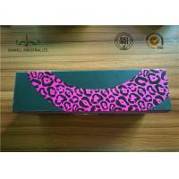 Cheap Fashion Handcrafted Gift Boxes For Jewelry Decoration Matt Lamination wholesale