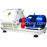 China SFSP968A-5 45 / 55KW Rice Mill Machinery Spare Parts Hammer mill with small vibration on sale