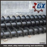 Buy cheap Screw Pile Machine from wholesalers