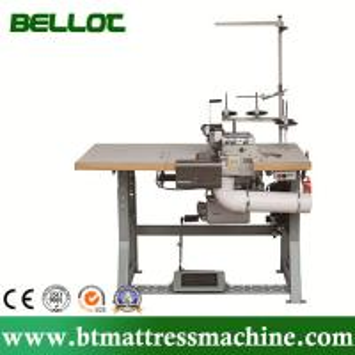 Rotating Air Mattress -Speed Mattress Sewing Machine Bt-FL08 with certificate of Mattress ...