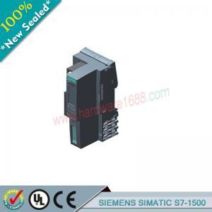 Cheap SIEMENS SIMATIC S7-1500 6ES7590-5BA00-0AA0 / 6ES75905BA000AA0 wholesale
