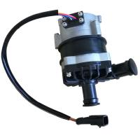 Buy cheap High Efficiency 12 Volt Electric Coolant Pump For Hybrid Electrical Vehicle from wholesalers