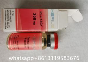 Cheap Masteron 100 DP Drostanolone Propionate Lab Anabolic Steroids CAS 521 12 0 wholesale
