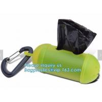 Quality Grocery Biodegradable Compost Bags Fully PLA Food Grade In Roll for sale