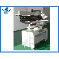 Buy cheap 120W 220V Single Phase Solder Paste Printing Machine from wholesalers
