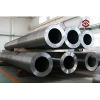Cheap E355 EN10297 JIS G3454 Small Diameter Hot Rolled Steel Tube Wall Thickness 60.3mm wholesale