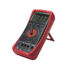 Quality MST-2800B Multi-meter Intelligent Automotive Digital Multimeter for sale