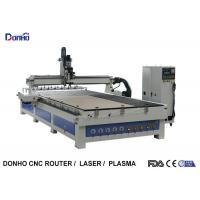 Cheap Woodworking ATC CNC Router Machines With Working Area 1300 mm * 2500 mm wholesale