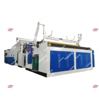 China 3 Inches Paper Rewinding Machine on sale
