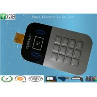 Cheap Gold Finger FPC Membrane Switch ID Card Cipher Code Entrance Security Device USE wholesale