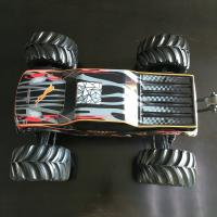 Buy cheap Brushless Off Road Electric RC Car Buggy With 2 Channel , Electric RC Off Road Cars from wholesalers