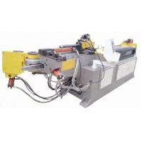 Cheap Single Head SS Pipe Bending Machine 15KW 5500 × 2100 × 1500 For Metal Furniture wholesale