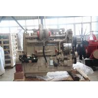 Buy cheap 38 L 900HP Small Mechanical Diesel Engine , Main Propulsion Diesel Engine Motor from wholesalers