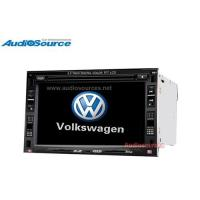 Buy cheap Volkswagen PASSAT B5, BORA,POLO,GOLF car dvd player with gps navigation system from wholesalers