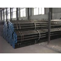Cheap Industrial Thick Wall Steel Tube with BV Certificate , Round Shape wholesale