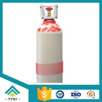 Cheap 99.9%-99.999% Methane CH4 Gas Factory Price wholesale