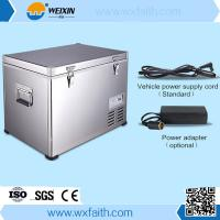 Cheap Car Cooler/ Car Refrigerator with 45L wholesale