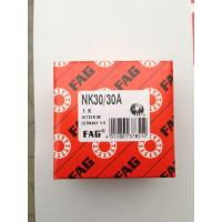 Cheap FAG NK30/30A needle roller bearing 30x40x30MM with machined rings, without an inner ring wholesale