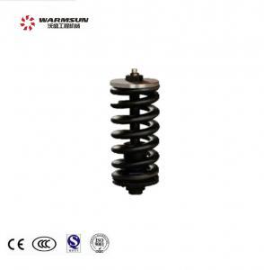 Cheap Steel Track Adjuster Recoil Spring , 115.00KG Recoil Spring Excavator wholesale