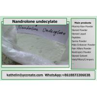 Cheap Steroid Nandrolone undecylate / Nandrolone Undecanoate Hormone For Bodybuilding CAS 862-89-5 wholesale