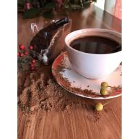Cheap Dried Dark Brown Natural Cocoa Powder IS022000 ≥99% Fineness FIRST wholesale