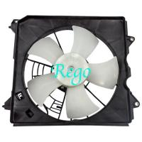 Cheap Partslink No.HO3115142 Honda Accord Replacement Radiator Fan Assembly wholesale