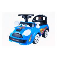 Cheap Cute Cartoon Style Childre's Play Toys , Battery Operated Cars For Kids wholesale