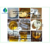 Cheap Anabolic Androgenic Steroids Testosterone Undecanoate Andriol CAS 5949-44-0 wholesale