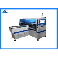 Cheap LED Strip 68 Feeder 200K CPH HT-T9 Pick And Place Machine wholesale