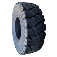 Cheap 23*9-10 solid forklift tire wholesale