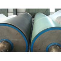 Cheap Chrome Plated Paper Machine Rolls For Size Press Machine High Strength Paper wholesale