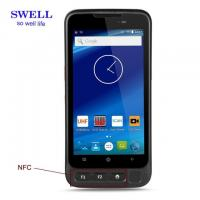 Cheap RFID Mobile PDA Rugged Waterproof Smartphone With 8MP Rear Camera wholesale