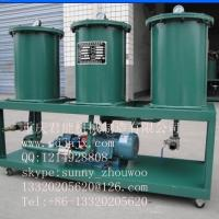 Cheap JL portable oil purifier and oil filter can remove impurties from waste oil wholesale
