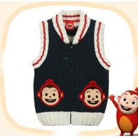 Cheap Classical fashion Kids and infant wear elegant Cotton Baby Boy, Girls Knitted clothes wholesale